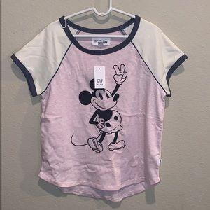 Gap & Disney kids T-shirt